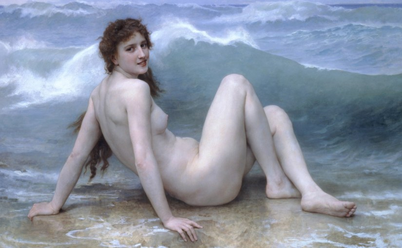 The Sea Nymph