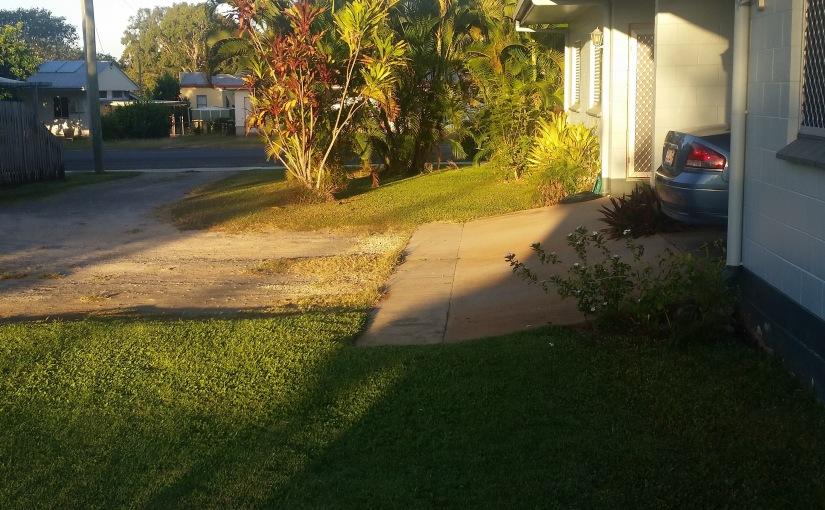 Australien Sun